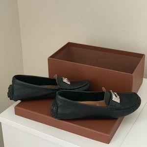 Coach shoes size 5,5